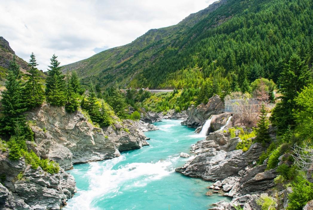 Die besten Road Trips durch Neuseeland: Von Auckland nach Queenstown