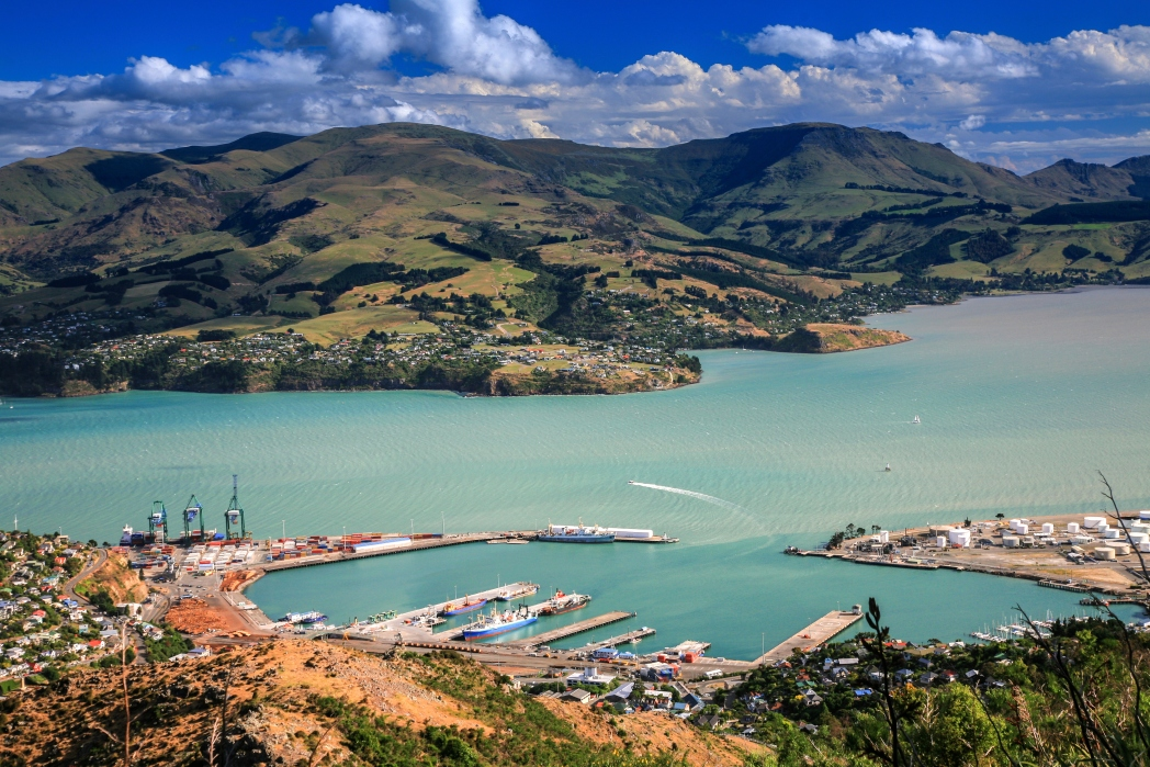 Die besten Road Trips durch Neuseeland: Von Christchurch nach Greymouth