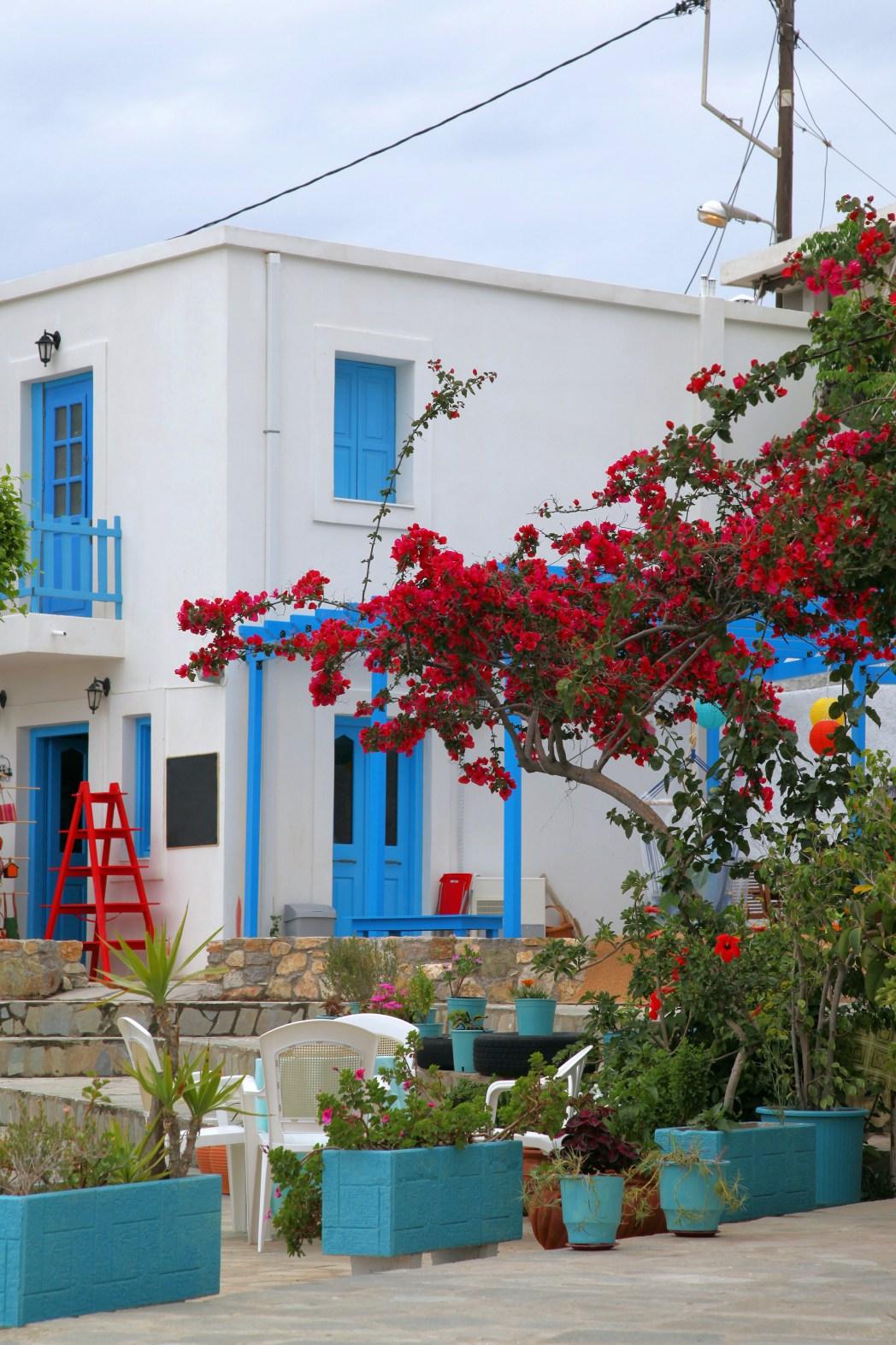 Geheimtipp Griechenland: Schöne Inseln
