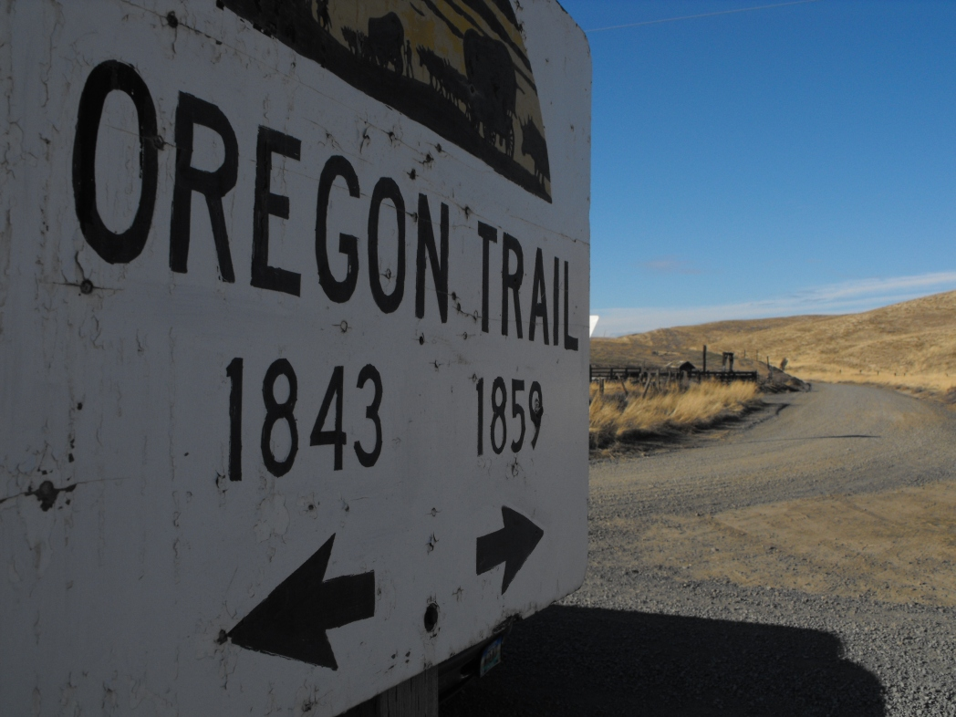 Road Trip Idee: Oregon Trail