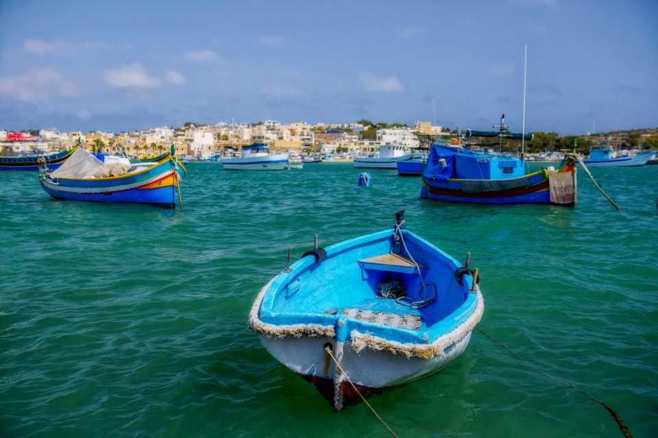 Die kleinsten Länder Europas: Malta