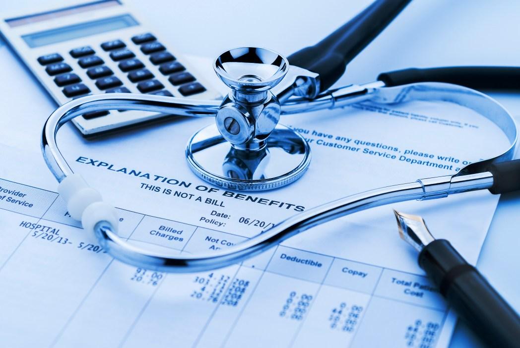 Belgien Gesundheitssystem