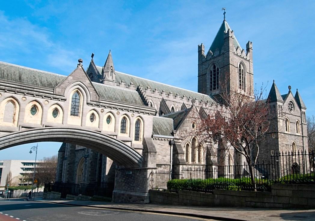 Top Reiseziele für März und April: Dublin, Irland
