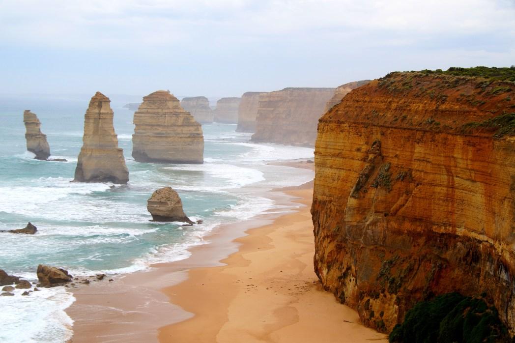 Road Trip Australien: Great Ocean Road, Victoria