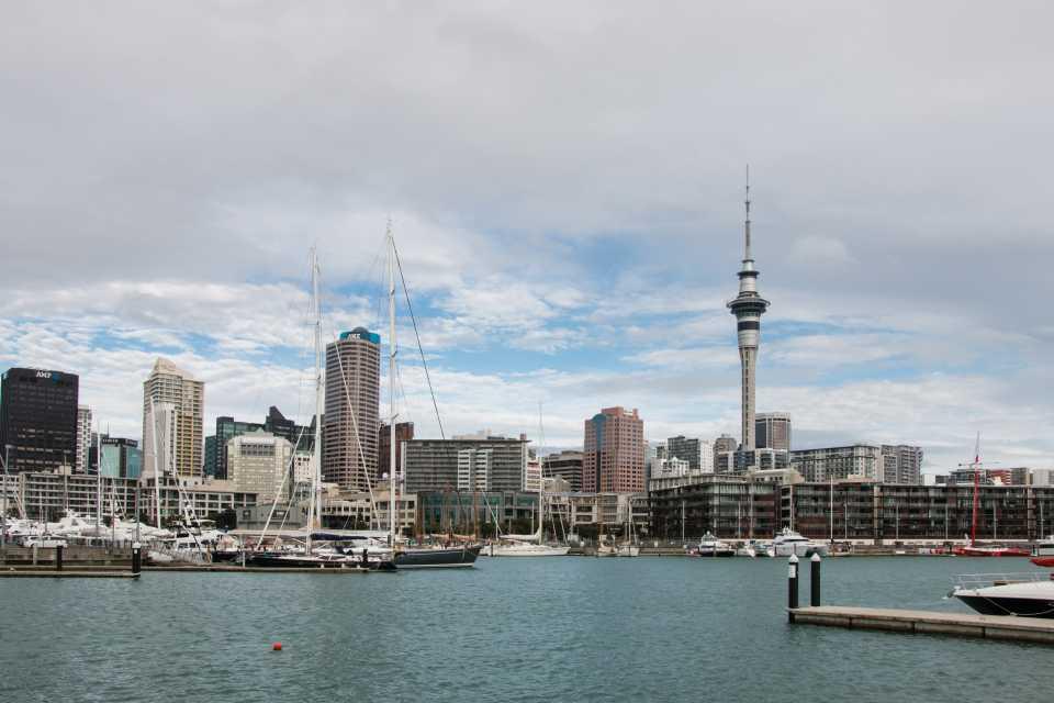 Die besten Road Trips durch Neuseeland: Auckland bis Kaitaia