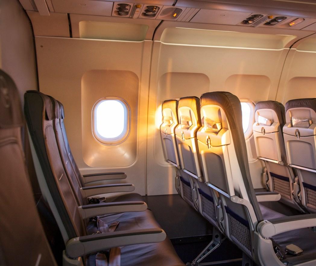 Welche Fluglinie hat die bequemsten Sitze