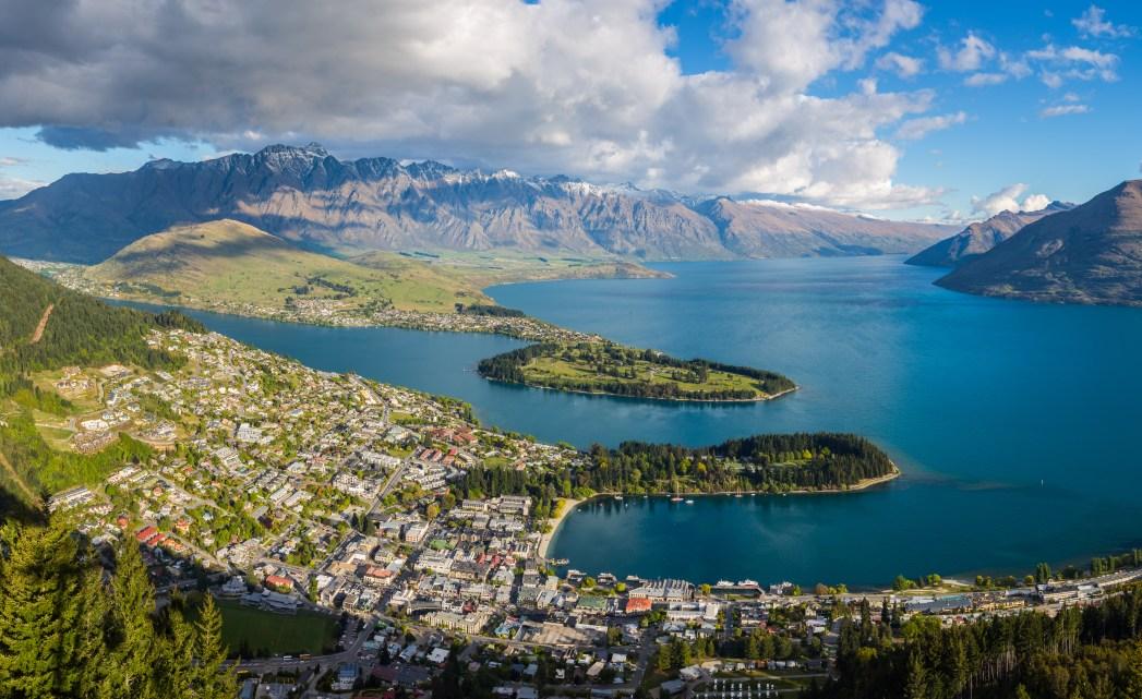 Working Holiday Neuseeland
