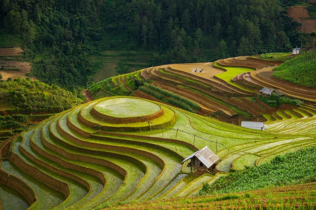 Kostengünstige Reiseziele: Vietnam