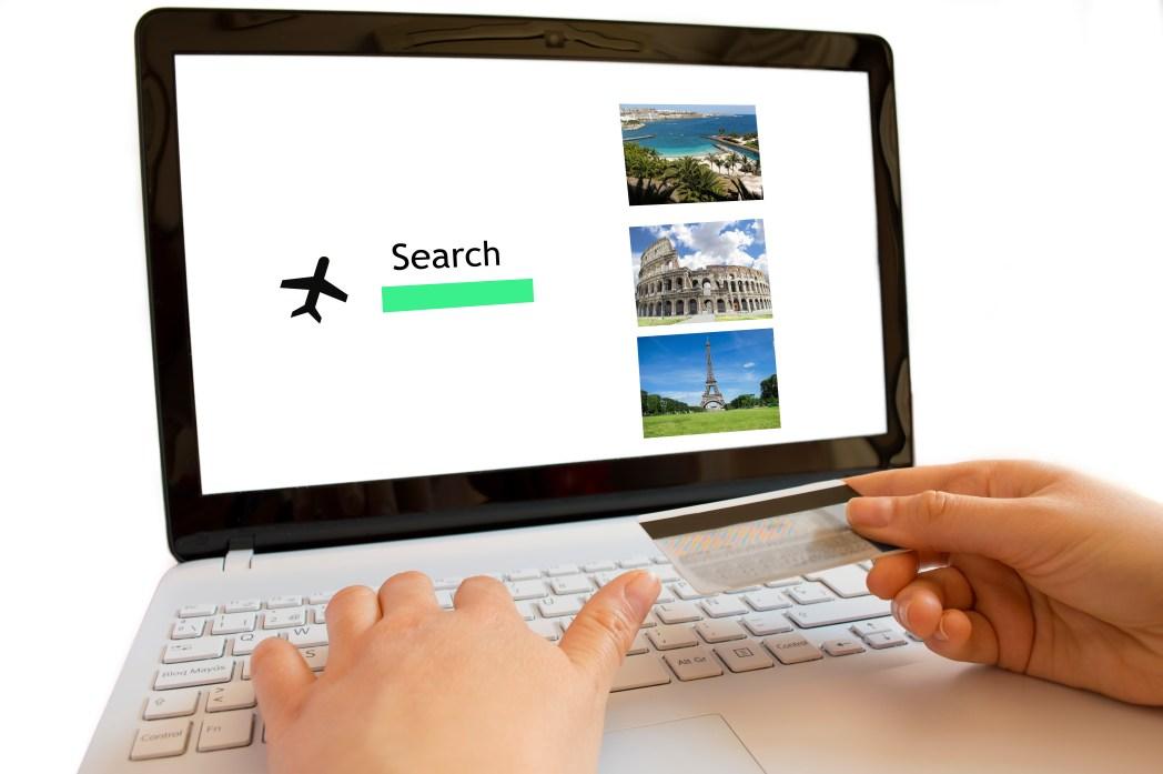 Alle Kniffe der Skyscanner Reise-Suchmaschine nutzen
