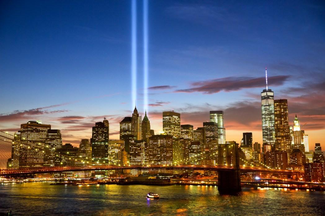 Perfekte Ziele für die Osterferien: New York, USA