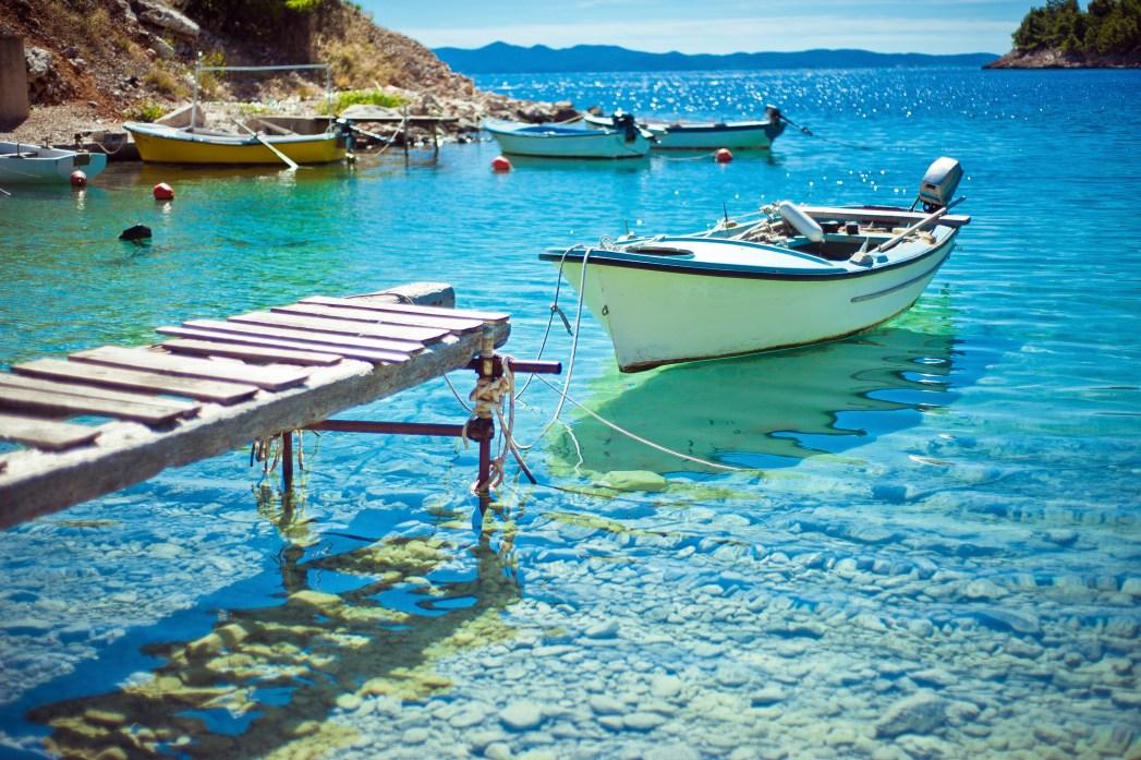 Zypern Oktober