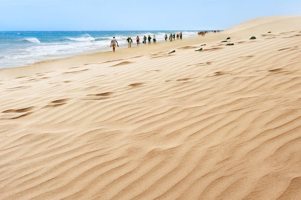 Top Reiseziele für März und April: Gran Canaria, Spanien