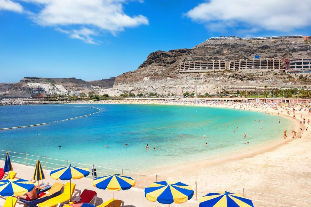 Perfekte Ziele für die Osterferien: Gran Canaria, Spanien