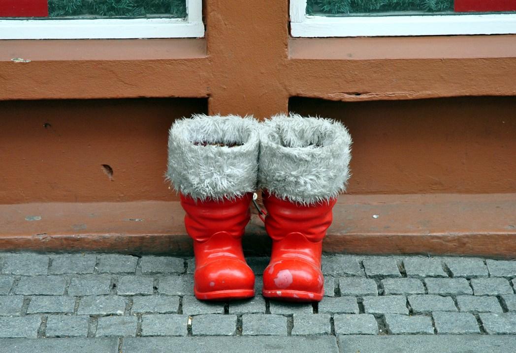 Nikolausbräuche aus der ganzen Welt