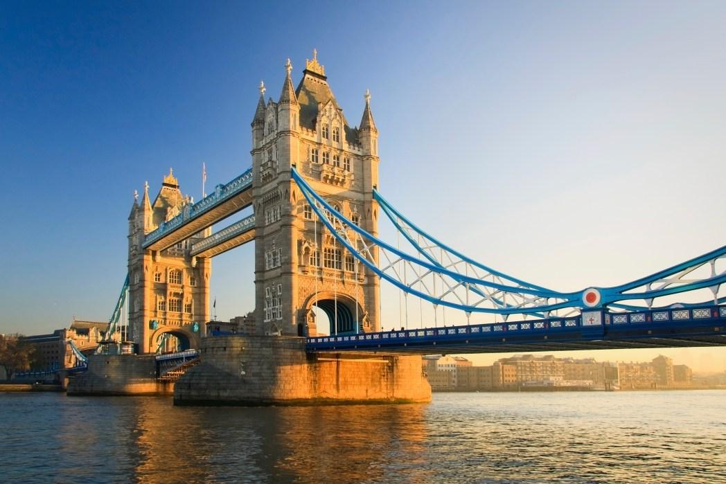 Sommerurlaub London