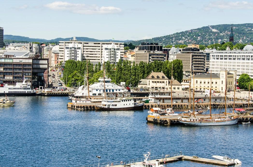Oslo Sehenswürdigkeiten