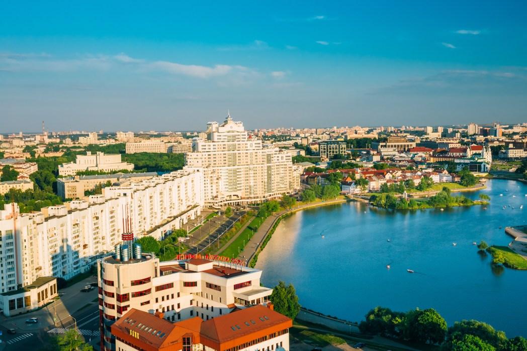 Unentdeckte und wenig bereiste Destinationen: Weißrussland