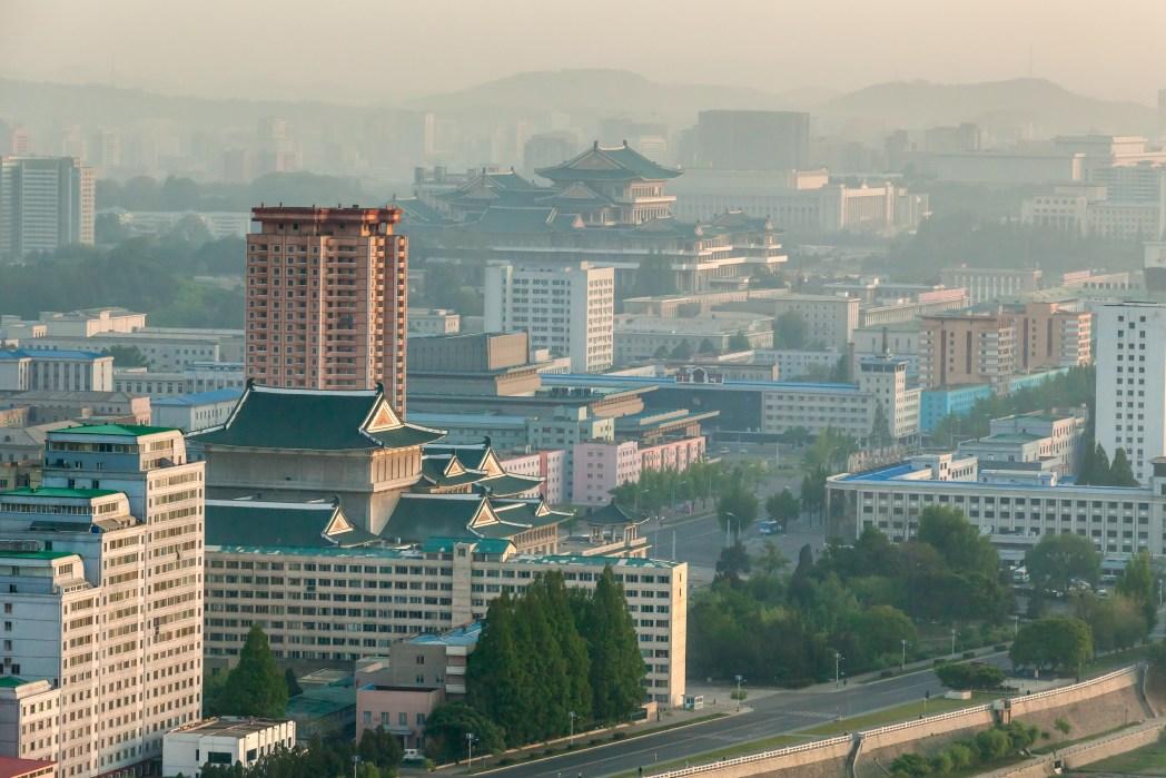 Unentdeckte und wenig bereiste Destinationen: Nordkorea