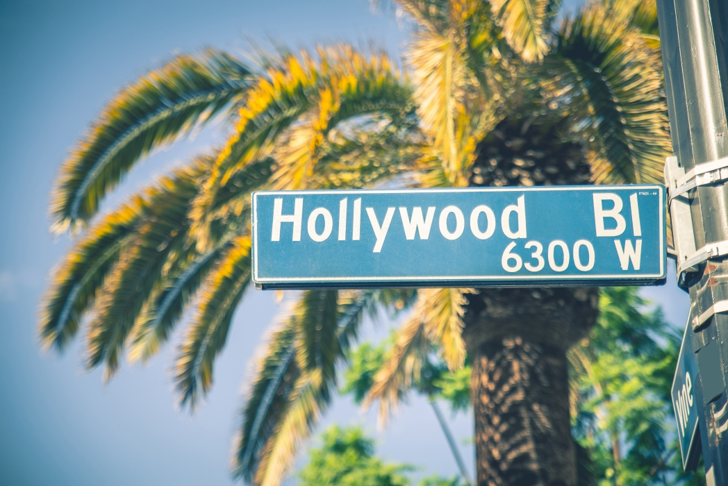 Die spannendsten Orte in LA: Hollywood Boulevard