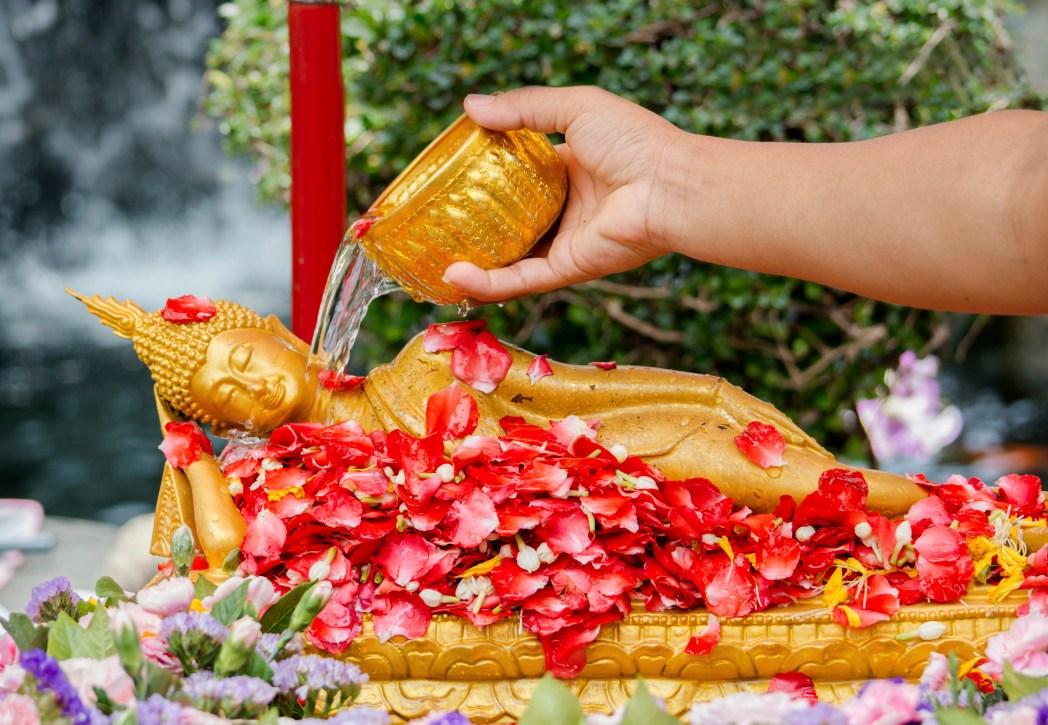 Die besten Souvenirs aus Asien: Büsten und Buddhas