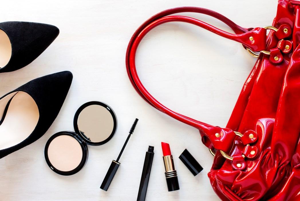 Gepäck-Gewicht reduzieren: Kosmetika Handgepäck
