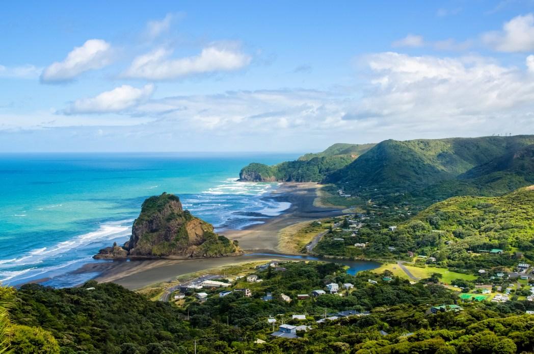 Orte, an denen ihr eine Zombi-Apokalypse überleben könntet: Neuseeland, Ozeanien