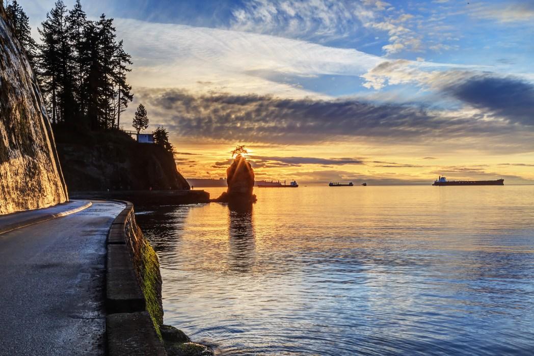 Gratis-Aktivitäten in Vancouver: Stanley Park