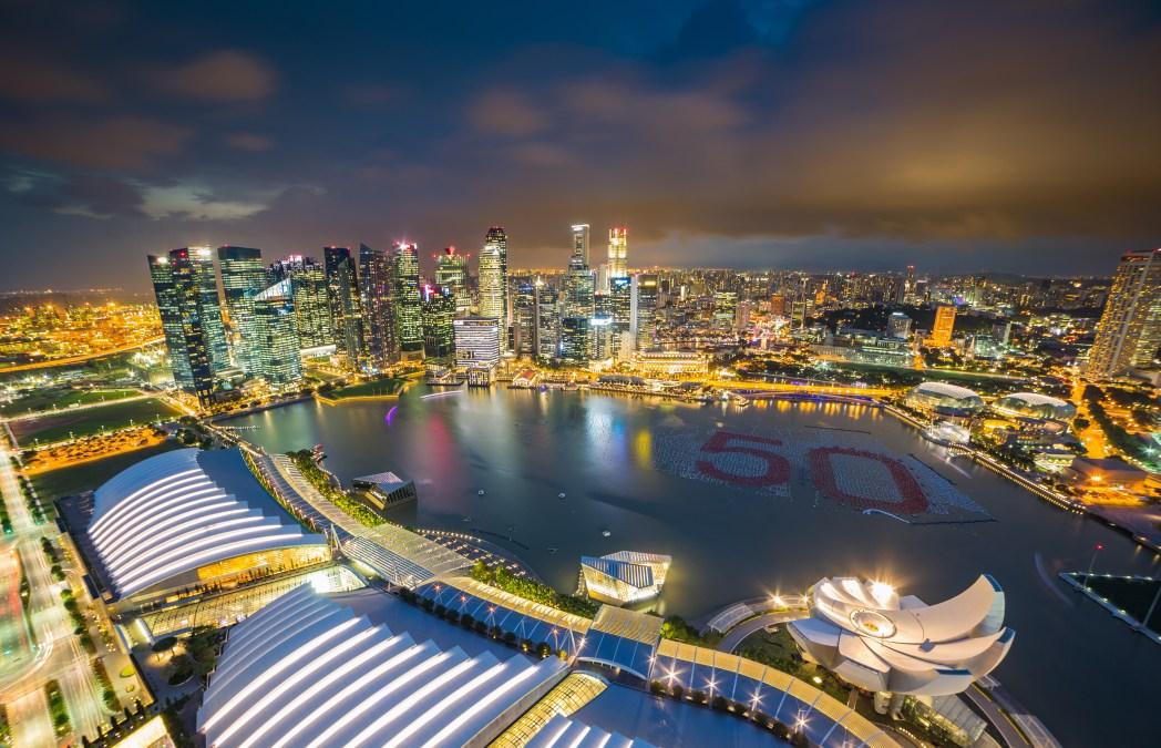 Working Holiday Singapur