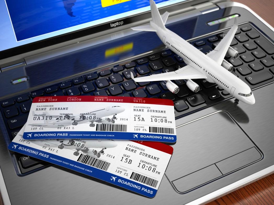 Verspätung Fluggesellschaft kontaktieren