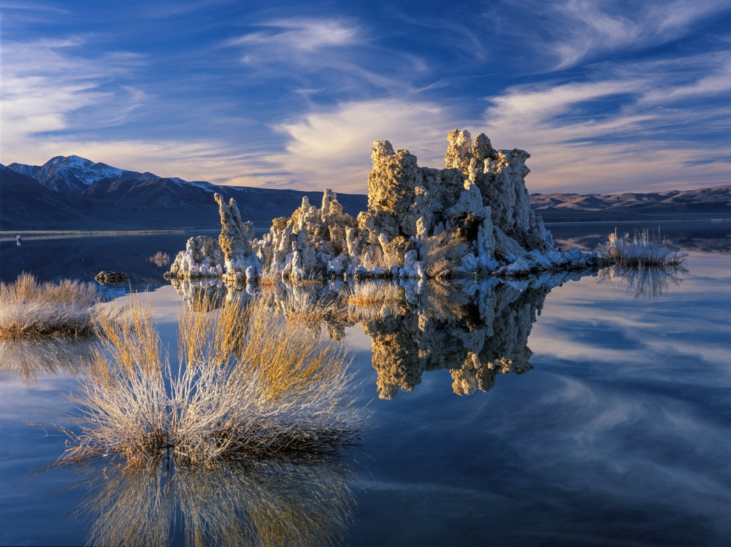 Mono Lake, Kalifornien