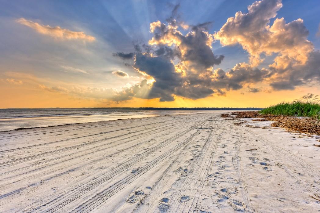 Die schönsten Strände der USA: Hilton Head – Hilton Head, South Carolina