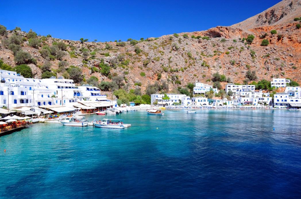 Perfekte Ziele für die Osterferien: Kreta, Griechenland