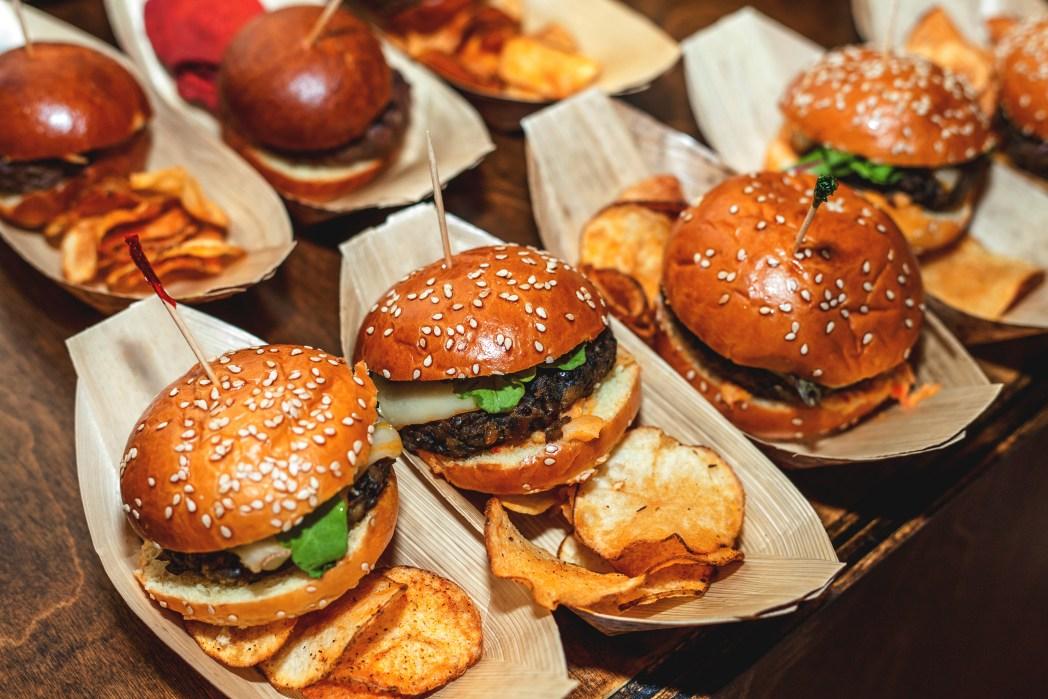 Restaurants in London: Porters