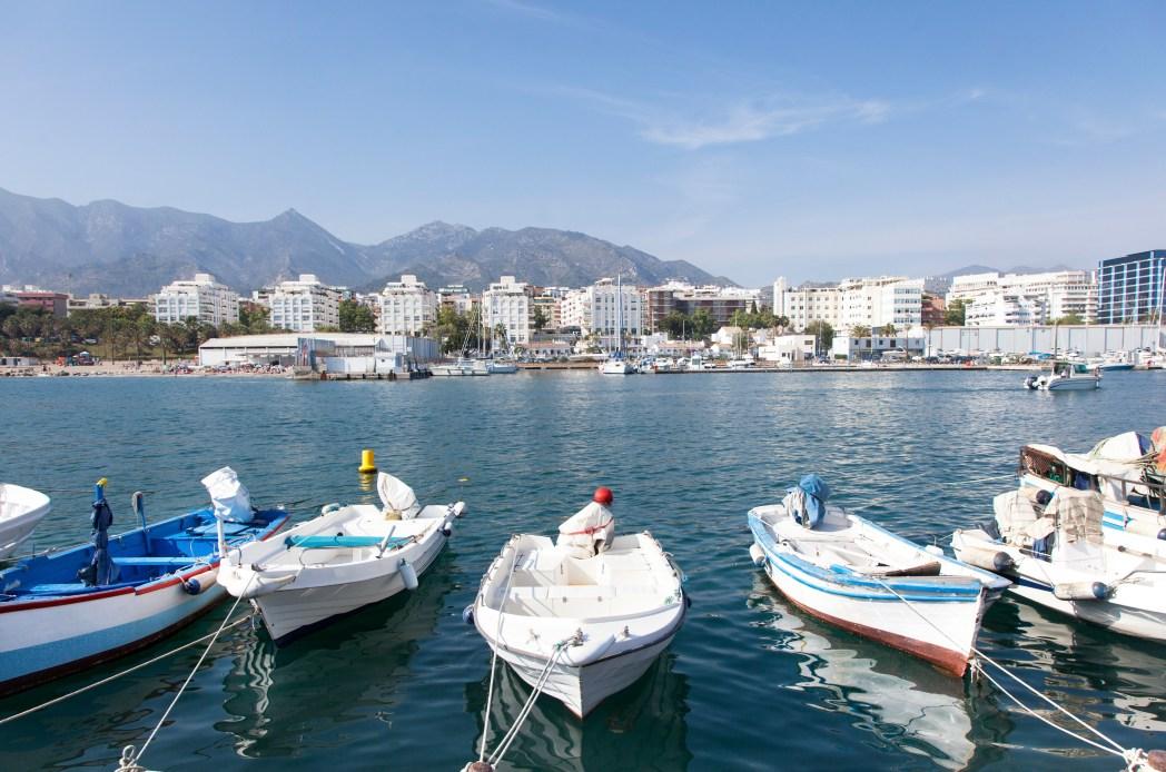 Top Reiseziele für März und April: Málaga, Spanien