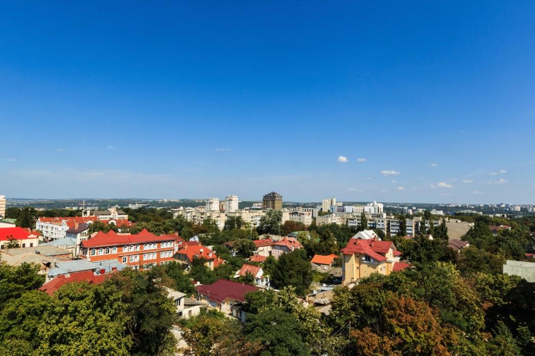 Unentdeckte und wenig bereiste Destinationen: Moldawien