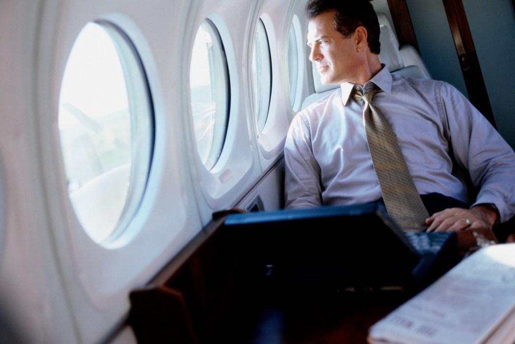 Berufe, bei denen man viel reist: Diplomat