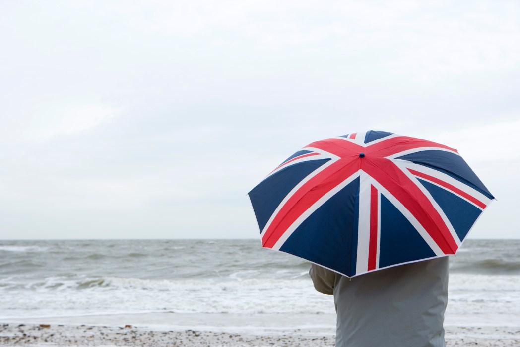Style-Guide für Großbritannien