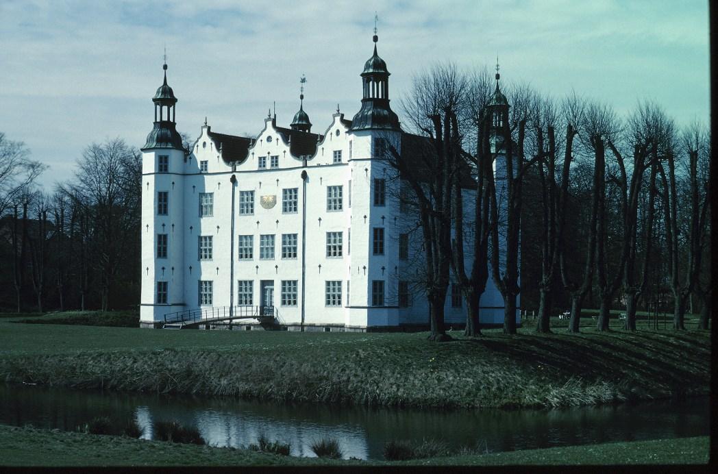 Die schönsten Schlösser Deutschlands: Schloss Ahrensburg, Hamburg, Schleswig-Holstein