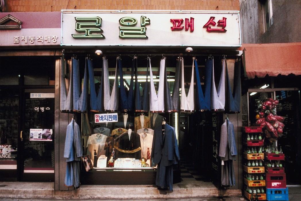 Die besten Souvenirs aus Asien: Maßgeschneiderte Anzüge und schicke Klamotten