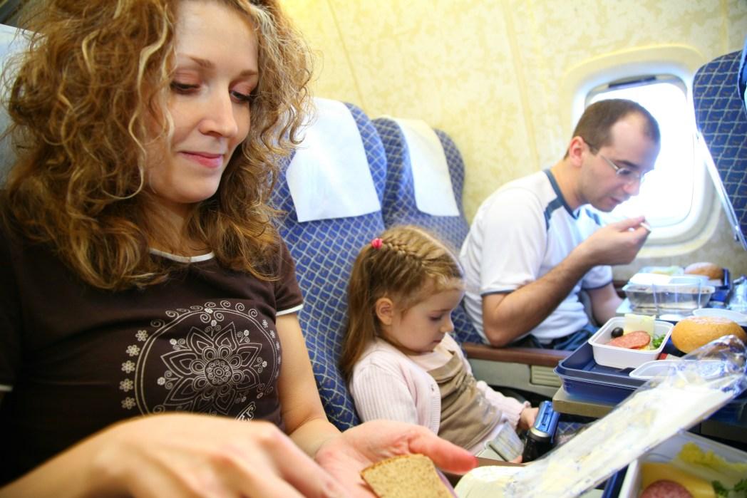 Kinder Smartphone Flugzeug
