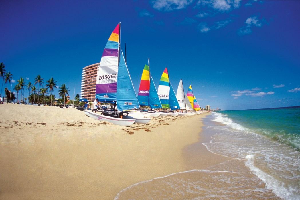 Road Trip durch Florida: Fort Lauderdale