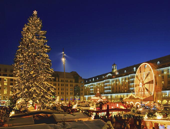 die sch nsten weihnachtsm rkte in deutschland skyscanner deutschland. Black Bedroom Furniture Sets. Home Design Ideas