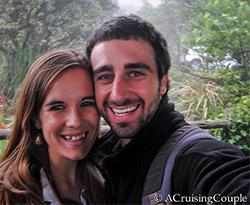 Reiseblogger A Cruising Couple