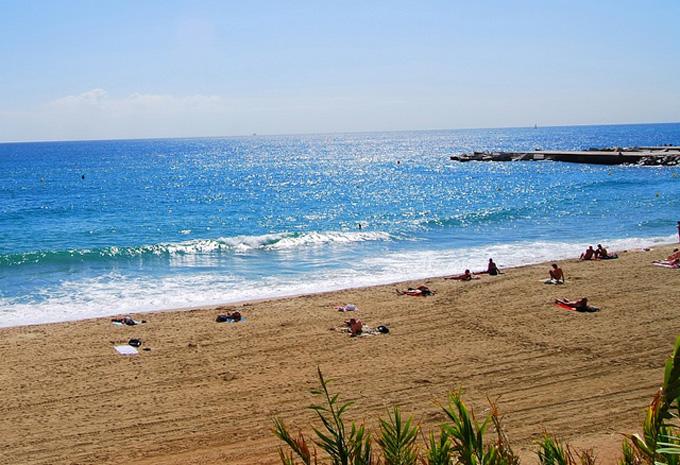 Mar Bella Nova Barcelona