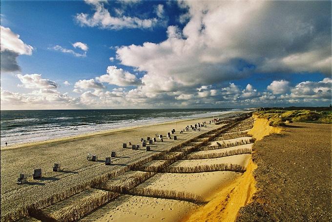 Schönsten Strände an der Nordsee: Königin der Nordsee: Sylt