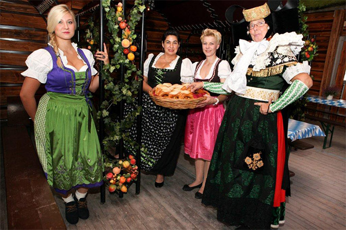 Oktoberfest Hannover