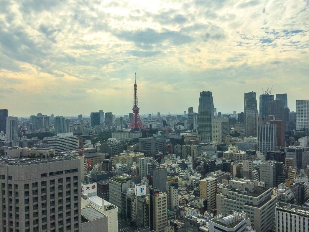 Uhrzeit Osaka