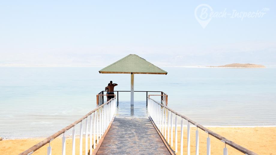 strand meer israel totesmeer sonne tourismus