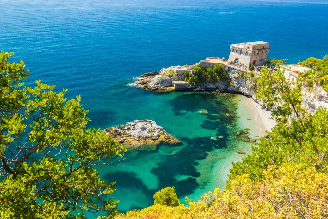 Die 15 Schonsten Strande In Italien Fur Den Sommerurlaub