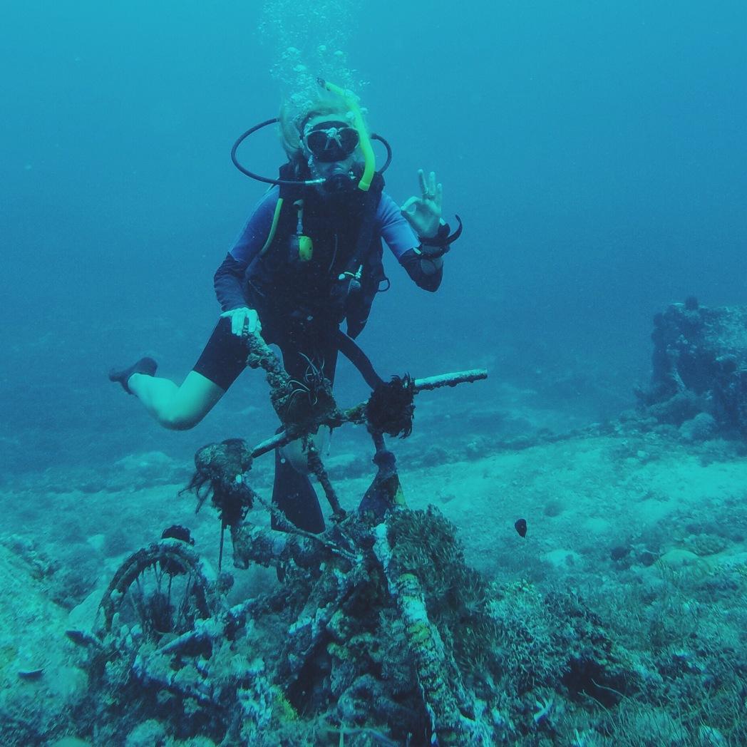 Gili Islands Schnorcheln und Tauchen